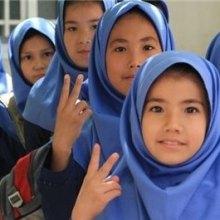 ������������-���������� - حمایتهای ایران برای تحصیل دانشآموزان افغانستانی