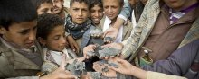 عملکرد عربستان در یمن و ابزارهای حقوق بشری بینالمللی - کودک