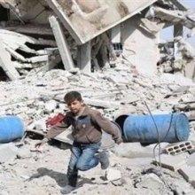 سازمان-ملل - یونیسف نسبت به وضعیت بحرانی حلب هشدار داد