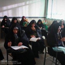 آموزش-و-پرورش - معاون آموزش سازمان نهضت سوادآموزی: 12درصد جمعیت کشور بی سواد هستند