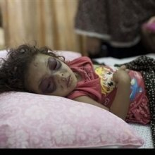 سازمان-ملل - غزه در آستانه جنگ تمام عیار