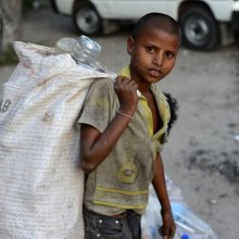 حقوق-کودکان - چه نهادی سر «کودکان کار» را تراشید؟