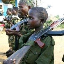 کودک-سرباز - هشدار یونیسف درباره اجیر کردن 16 هزار کودک در درگیری های مسلحانه سودان جنوبی