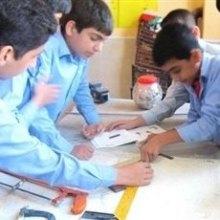 تربیت نیروهای کارآفرین در مدارس تعاونی