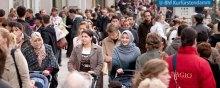 حقایقی درباره وضعیت مسلمانان اروپا - مسلمانان