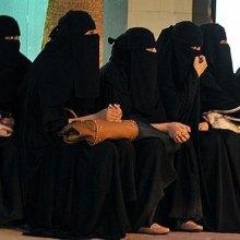 حقوق-زنان - برخورد دوگانه امریکا با نقض حقوق زنان در عربستان