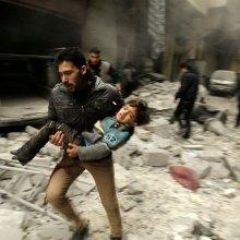 هشدار حقوق بشری ها درباره فاجعه انسانی در حلب