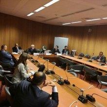 پنل  نقض حق دسترسی به غذا در منطقه خاورمیانه و شمال آفریقا