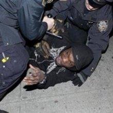 سیاهپوستان - اقلیتهای آفریقاییتبار، قربانیان اصلی خشونتطلبی پلیس آمریکا هستند