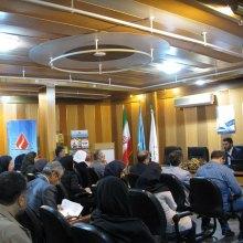 نشست تخصصی لزوم کنشگری ایران در عرصه عدالت کیفری بین المللی - 4