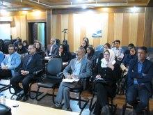 نشست تخصصی لزوم کنشگری ایران در عرصه عدالت کیفری بین المللی - 6