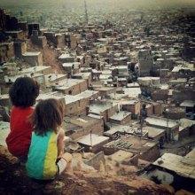 حاشیهنشینهای دیروز، طردشدگان امروز - حاشیه نشین