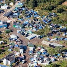 پناهندگان - سرنوشت نامعلوم 1300 کودک پناهجو در کاله فرانسه
