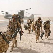 افغانستان - دادگاه کیفری بینالملل درباره جرایم جنگی در افغانستان تحقیق میکند