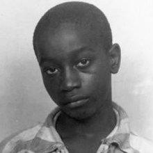 اعدام - جورج جونیوس جوان ترین اعدامی سیاه پوست آمریکایی