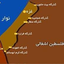 یک شهید و ۲۵ زخمی در حملات جنگندههای صهیونیستی به غزه