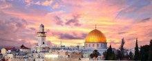 - اعتراض مسیحیان بیتالمقدس به سیاستهای تبعیضآمیز رژیم اسرائیل
