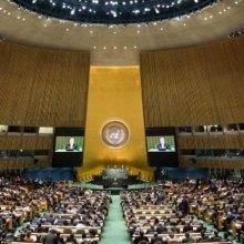 ��������-�������� - سازمان ملل: رواج عوامگرایی حقوق زنان را به خطر انداخته است