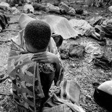 ������-������ - دادگاه فرانسه حکم 25 سال زندان متهم نسل کشی روآندا را تأیید کرد
