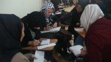 گزارشی از پروژه « پیشگیری از خشونت خانگی و آموزش مهارتهای زندگی» - 5
