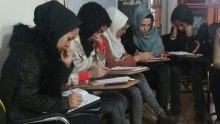گزارشی از پروژه « پیشگیری از خشونت خانگی و آموزش مهارتهای زندگی» - 6