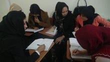 گزارشی از پروژه « پیشگیری از خشونت خانگی و آموزش مهارتهای زندگی» - 9