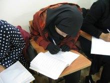 گزارشی از پروژه « پیشگیری از خشونت خانگی و آموزش مهارتهای زندگی» - 10