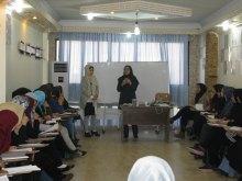 گزارشی از پروژه « پیشگیری از خشونت خانگی و آموزش مهارتهای زندگی» - 13