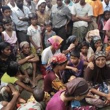 قتل یک مسلمان دیگر در میانمار - روهینگیا