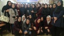 گزارشی از پروژه « پیشگیری از خشونت خانگی و آموزش مهارتهای زندگی» - 15