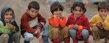 رد پذیرش کودکان پناهجو از اردوگاه فرانسه از سوی مقامات انگلیس - کودک