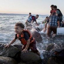 پناهجو - در سال ۲۰۱۶ بیش از ۳۲۰ هزار پناهجو وارد آلمان شدند