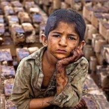 حقوق-کودکان - کودکان کار و خیابان «کد دار» میشوند