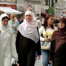 دیده-بان-حقوق-بشر - قوانین ضد ترور اروپا تهدید مسلمانان است