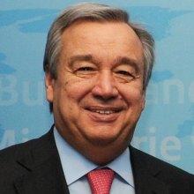 آنتونیو-گوترش - واکنش دبیرکل سازمان ملل به درگیریهای قدس