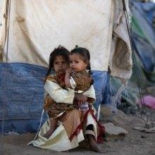 نگرانی سازمان ملل درباره دو میلیون آواره یمنی