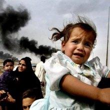 قربانیان-خشونت - گزارش سازمان ملل از قربانیان خشونت های ماه ژانویه در عراق