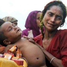 استان-راخین-میانمار - دیدبان حقوق بشر خواستار مجازات فرماندهان ارتش میانمار به دلیل شکنجه مسلمانان شد