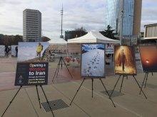 حضور در اجلاس 34 شورای حقوق بشر - Exhibition 4