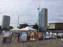 حضور در اجلاس 34 شورای حقوق بشر - Exhibition 8