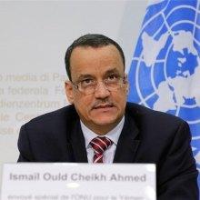 وضعیت-حقوق-بشر-در-یمن - ولد الشیخ: اوضاع یمن فاجعهبار است