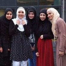 نقض-حقوق-بشر - دیوان عالی اروپا حجاب و استفاده از نمادهای مذهبی در محل کار را ممنوع کرد