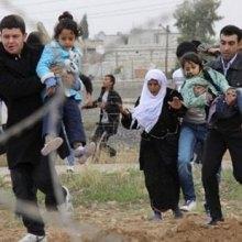 سوریه - کشته شدن شهروندان سوری توسط ائتلاف آمریکایی