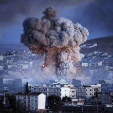 مخاصمات-مسلحانه - بین المللی شدن مخاصمه مسلحانه در سوریه