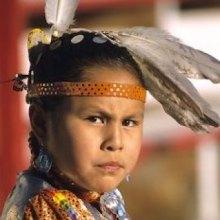 نگرانی از نقض حقوق اساسی کودکان در کانادا - کودکان بومی.canada-photos.com