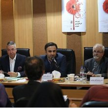 نشست تخصصی «تروریسم، افراطی گری و خشونت» برگزار شد