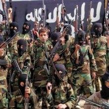 نیم میلیون کودک توسط داعش به افراطگرایی کشیده میشوند - کودکان داعشی. alamto.com