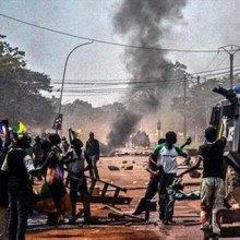 کشتار-غیرنظامیان - تداوم درگیریهای خونین در جمهوری آفریقای مرکزی