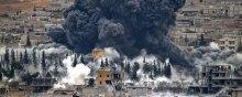 جنگ - نگاهی به حمله آمریکا به سوریه