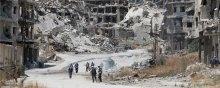 داعش - انتقاد گسترده نهادهای حقوق بشری از کشتار غیرنظامیان در حملات ائتلاف به رهبری آمریکا